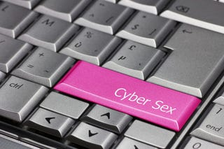 Illustration for article titled Do You Have Skype Sex?