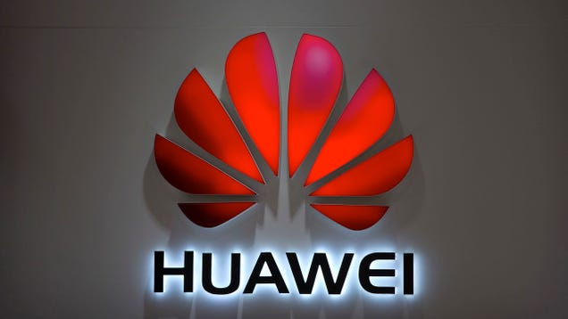 China Demands Release of Huawei Executive Arrested in Canada on Behalf of the U.S.