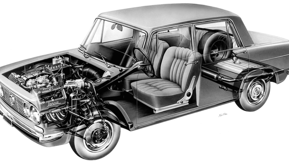 Ten Things You Need To Know Before Building Your First Project Car