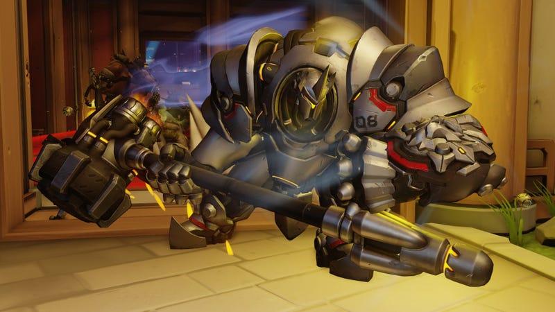 Illustration for article titled Blizzard está baneando de por vida a miles de jugadores de Overwatch por hacer trampas