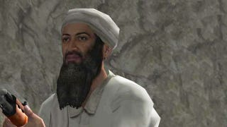 Illustration for article titled Video Games Let You Kill, Abuse Osama