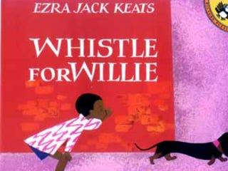 Jewish Author Was Behind Black Kids' Books