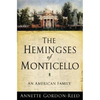 """Illustration for article titled """"The First Monticello"""""""