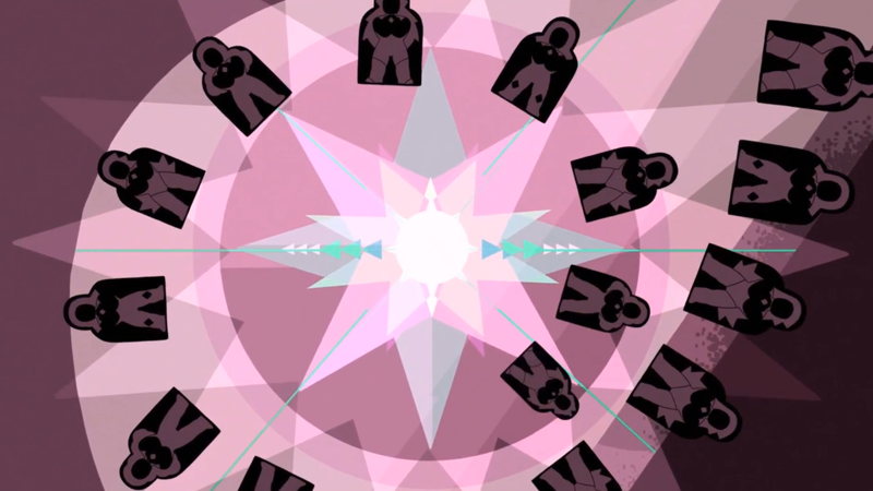 All the Clues Steven Universe Dropped About Its Big Revelation You