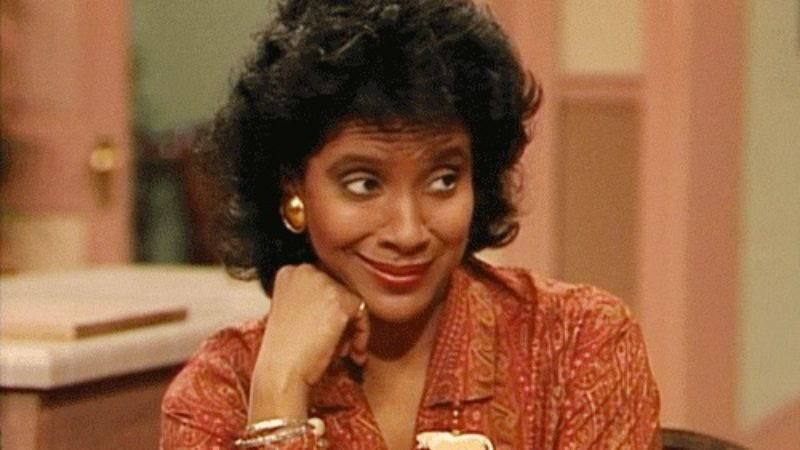 Illustration for article titled Phylicia Rashad to smirk disapprovingly at Empire