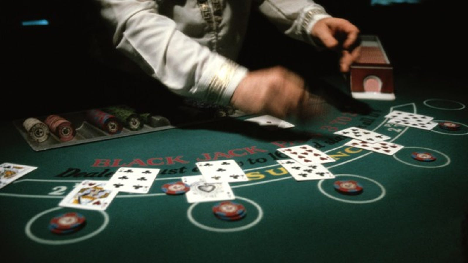 Who Is Playing At Tropicana Atlantic City