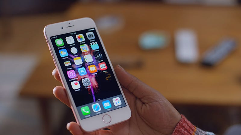 14 Iphone Gestures You Might Not Know About
