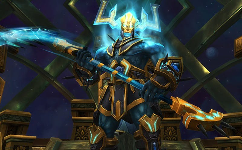 Top World Of Warcraft Guild Says Member DDOS-ed Teammates To Get