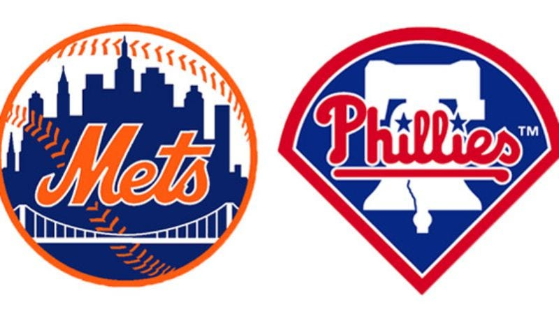 Illustration for article titled Mets Invite Phillies Back To Shea Stadium For A Nightcap