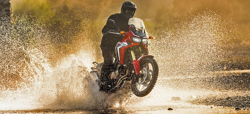 Illustration for article titled How The New Honda Africa Twin Compares To Its Dirty ADV Competition