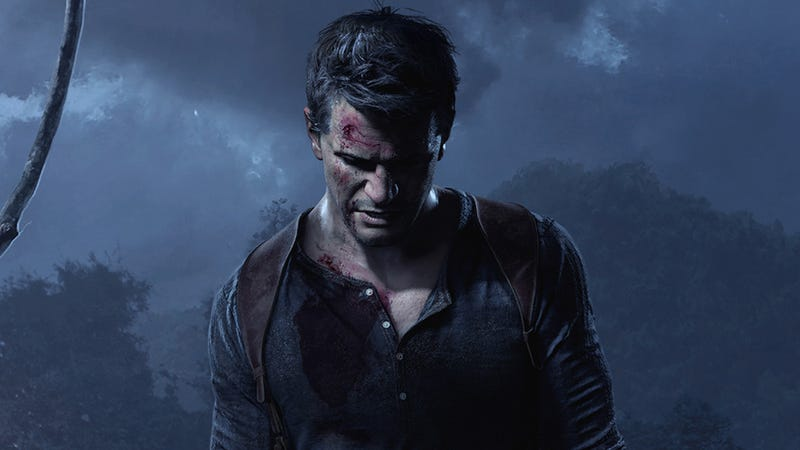 Illustration for article titled Uncharted 4 Delayed to Spring 2016
