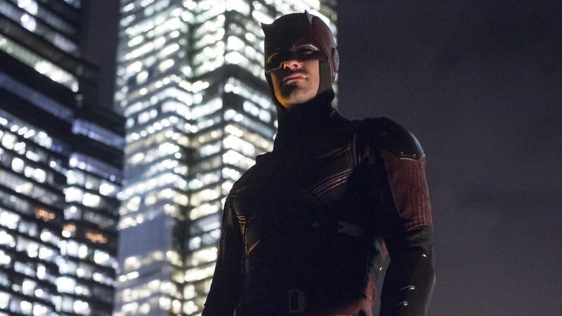Illustration for article titled Tendrás que esperar hasta 2018 para ver más de Daredevil y Jessica Jones