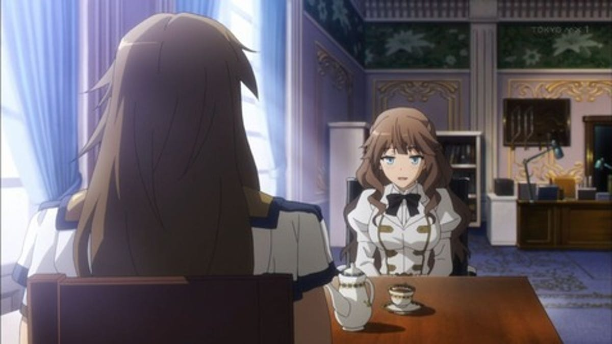 Dubs w/ Dil: Fate/Apocrypha
