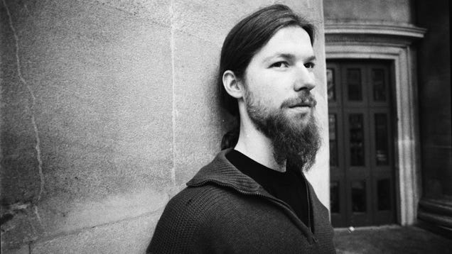 Aphex Twin reemerges with 6 gorgeous new songs