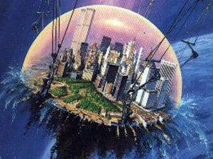 Illustration for article titled New York's Real-Estate Bubble Goes Literal