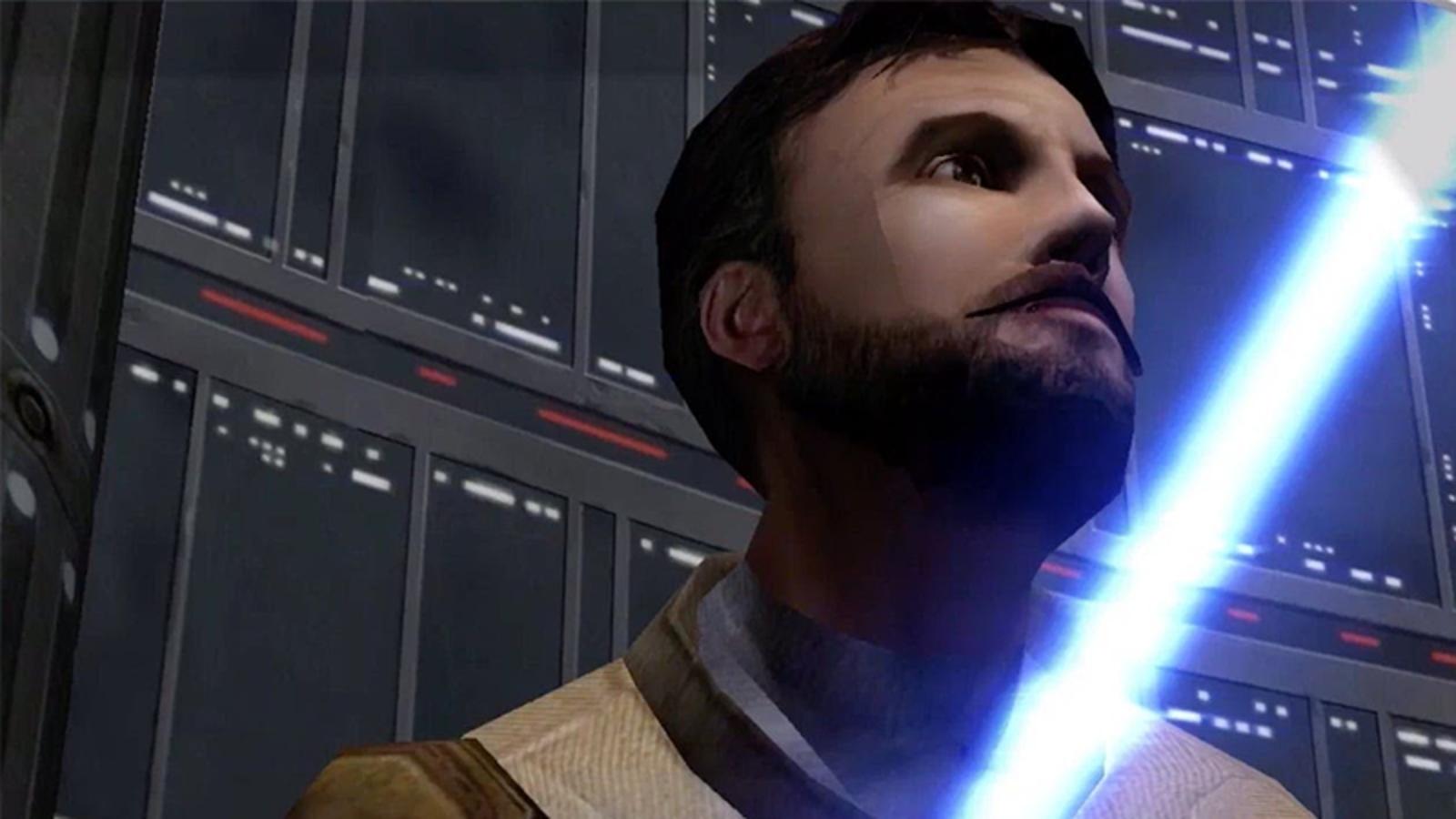 Star Wars Jedi Knight II, Jedi Academy Coming to Switch and PS4