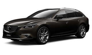 Illustration for article titled Other Mazda6 news that probably isn't news
