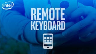 Illustration for article titled This Remote Keyboard App Was So Screwed Up, Intel Killed It Instead of Fixing It