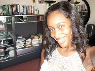 Mitrice Richardson, missing since September 2009.