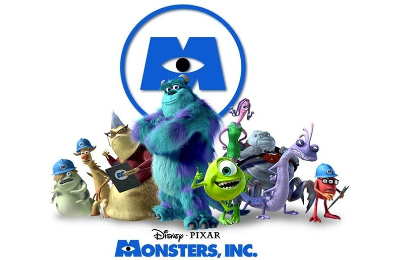 Illustration for article titled Will the next Monsters Inc. movie be a prequel?