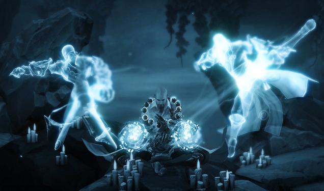 Sources: Blizzard Scrapped Plans ForDiablo 4Video [CORRECTION]
