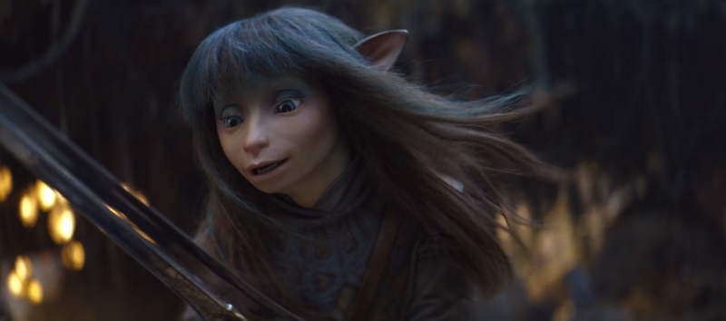 The Dark Crystal: Age of Resistance Saves Its Best Surprise for After the Credits