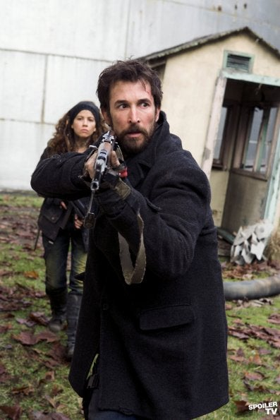 Illustration for article titled Falling Skies Promo Photos for Episode 2.05