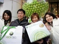 Illustration for article titled Japanese Retailer Won't Buy Back Xbox 360s?