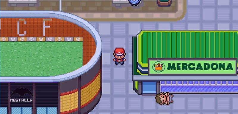 Illustration for article titled Nintendo logra cerrar la herramienta con la que sus fans hacen juegos no oficiales de Pokémon
