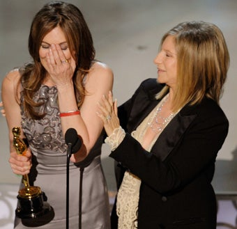 Illustration for article titled Should Women Even Care About the Best Director Oscar?