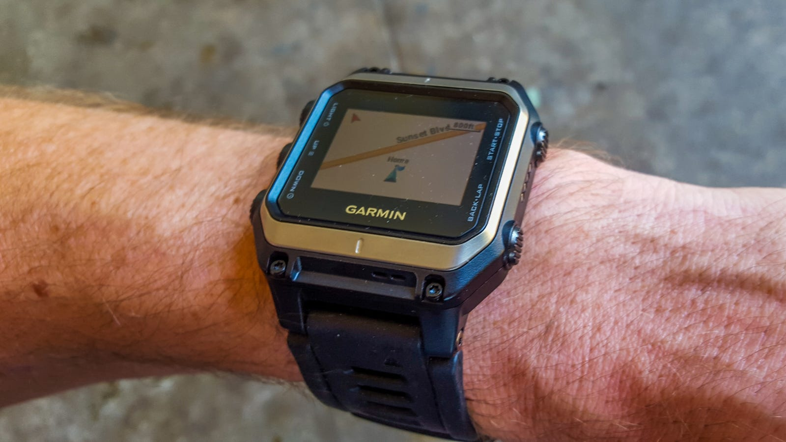 My GPS Smartwatch Doubles As A Toaster, What Do You Want ...