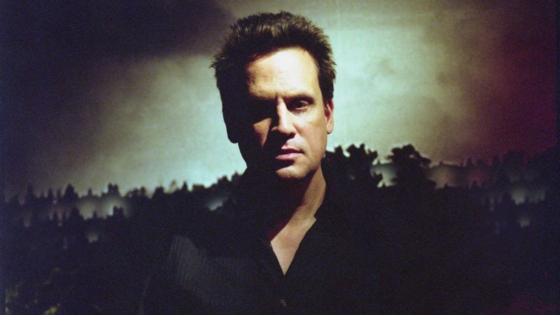 Illustration for article titled Sun Kil Moon goes deep, gets specific on Universal Themes