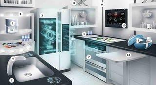 IKEA Dreams Up The Year S Kitchen Equipment - Ikea kitchenware