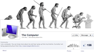 Illustration for article titled This Facebook Timeline Teaches You the History of the Computer