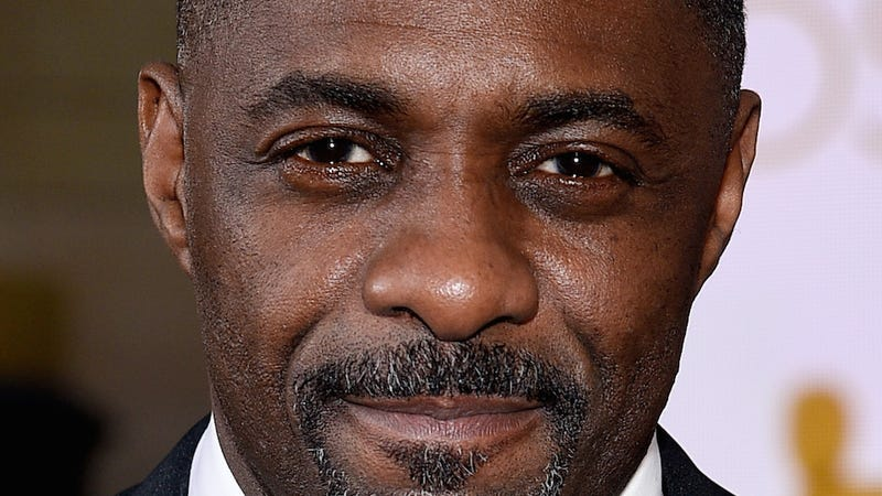 Illustration for article titled Idris Elba Thinks Internet Thirst Ruined His Chance to Play James Bond