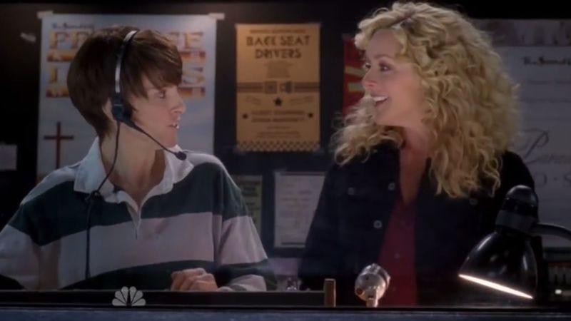 Illustration for article titled Jane Krakowski joining Tina Fey's new NBC sitcom