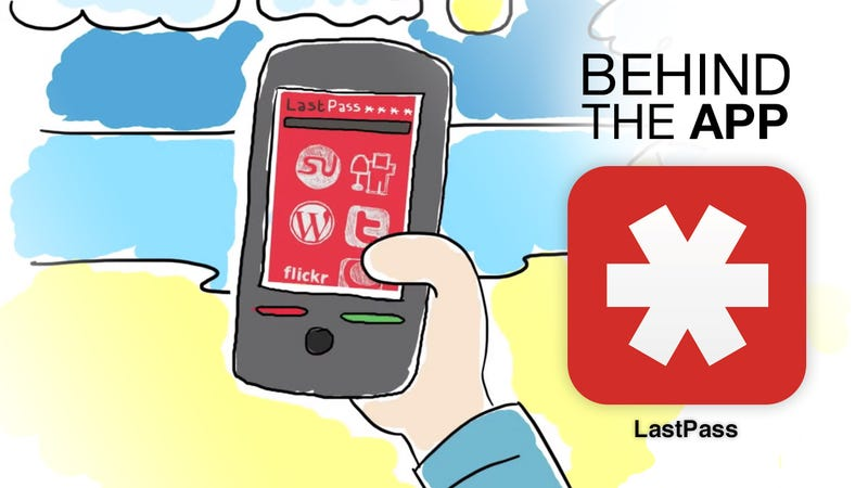 Illustration for article titled Behind the App: The Story of LastPass