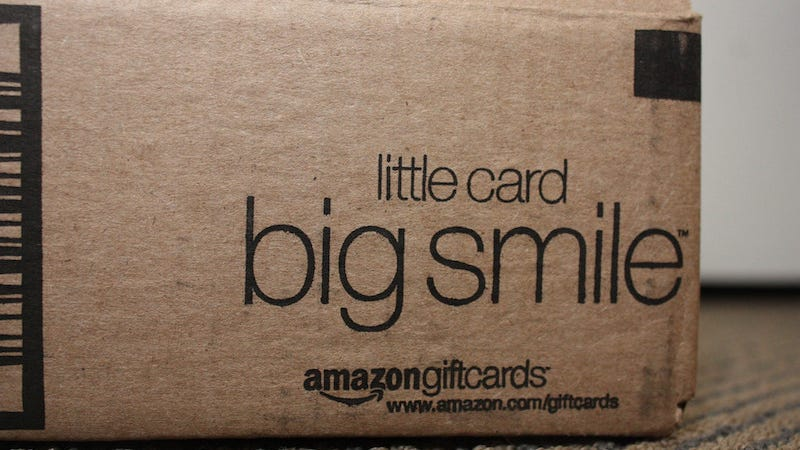 Amazon Will Now Give You 2% Cash Back for Paying With Your Debit Card