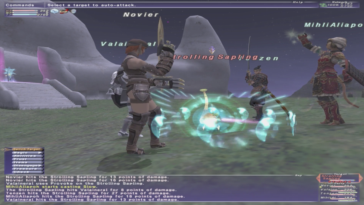 It's 2019 And I'm Starting Final Fantasy XI