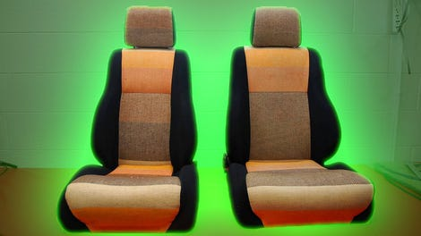 Miraculous The Story Behind Why Soccer Players Sit In Race Car Seats Creativecarmelina Interior Chair Design Creativecarmelinacom