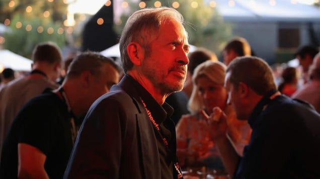 Zenimax Co-Founder & CEO Robert Altman Has Died