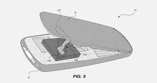 Illustration for article titled New Apple Patent Prevents You From Screwing With the Hardware