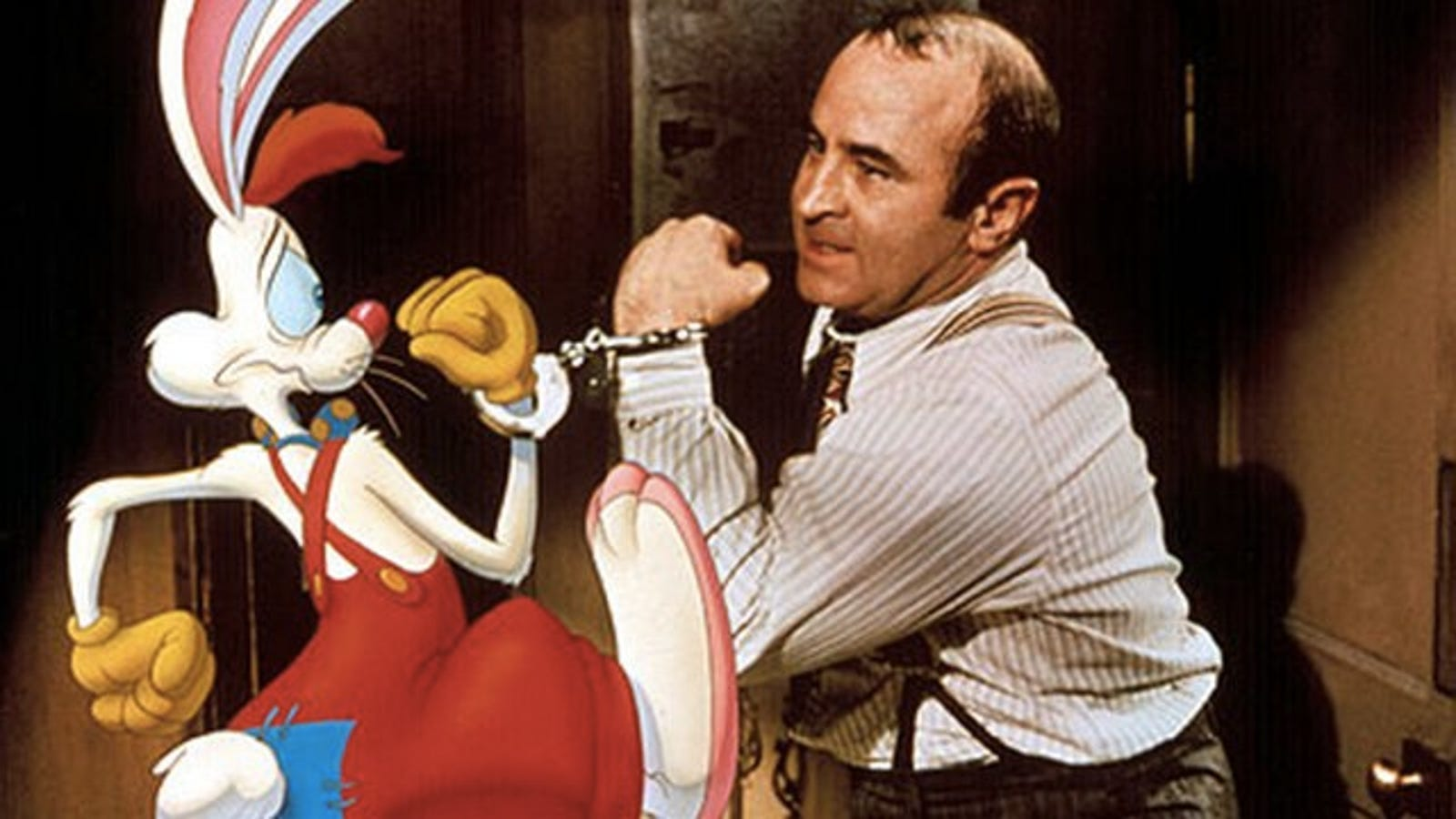 3D Roger Rabbit sequel will be set in the past, still hand drawn