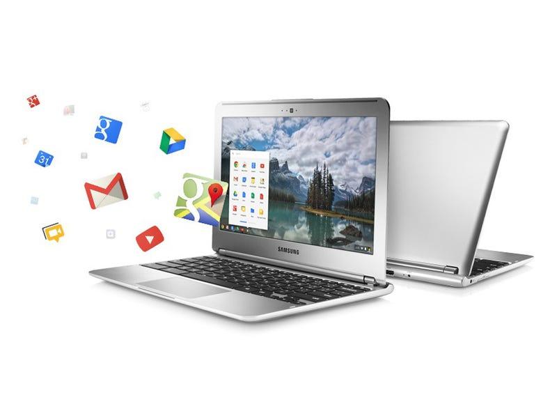 Illustration for article titled Google dudó sobre el desarrollo de ChromeOS