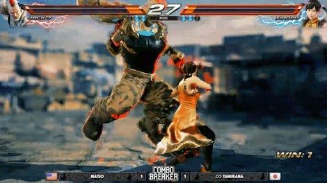 The Best Tekken 7 Characters For Beginners
