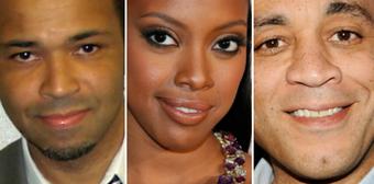 Illustration for article titled Black Actors Who've Tackled the Bard