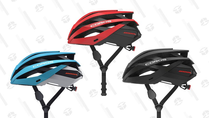 Coros Cycling Helmets Gold Box | Amazon