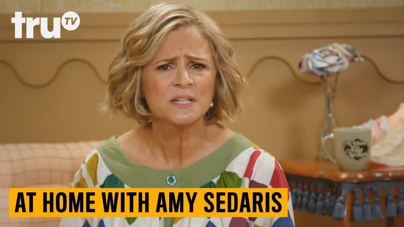 Amy sedaris vagina