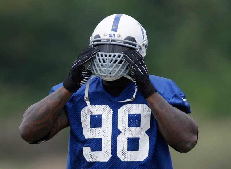 Illustration for article titled The NFL Is Banning Certain Customized Facemasks, For Some Reason