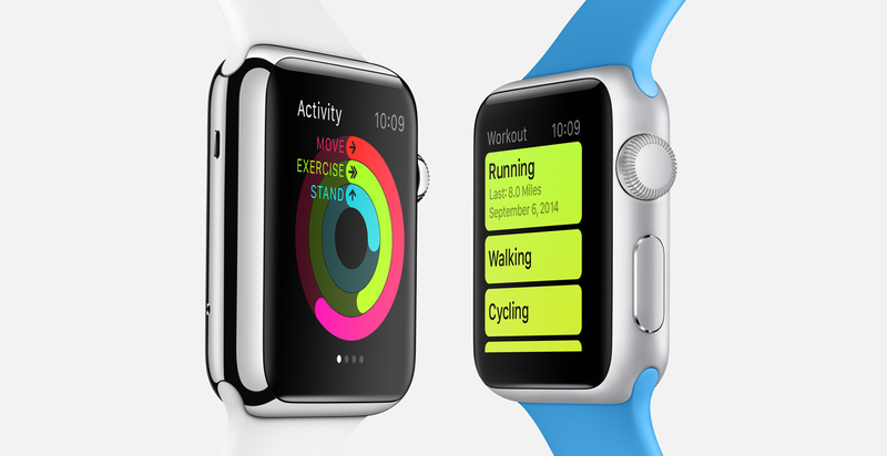 Illustration for article titled Las apps del Apple Watch podrían no llegar hasta mediados de 2015